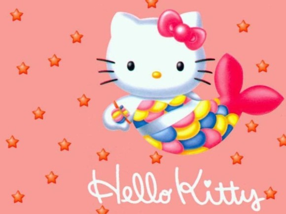 50 Cute Hello Kitty Wallpaper to Make you Feel Aww