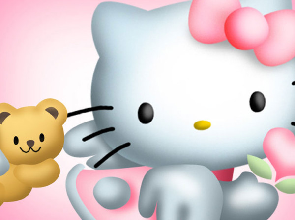Hello Kitty Hello Kitty 3D