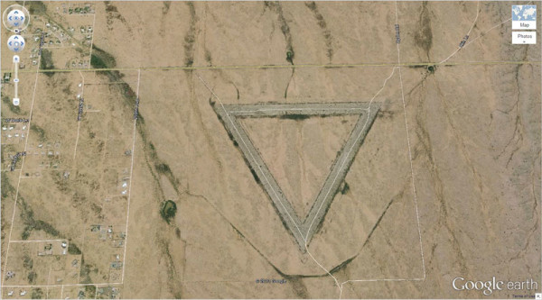 Giant Triangle